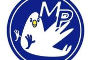 ミツイパブリッシング鳥のロゴ